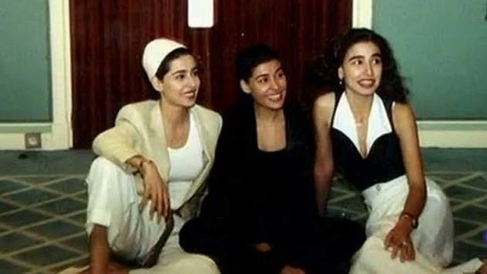 Cuatro princesas están prisioneras desde hace 13 años en Arabia Saudí, según cuenta su madre