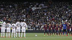 El mundo del deporte también despide a Suárez