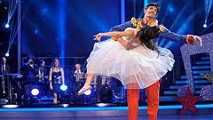 Mira quién baila - Programa 9