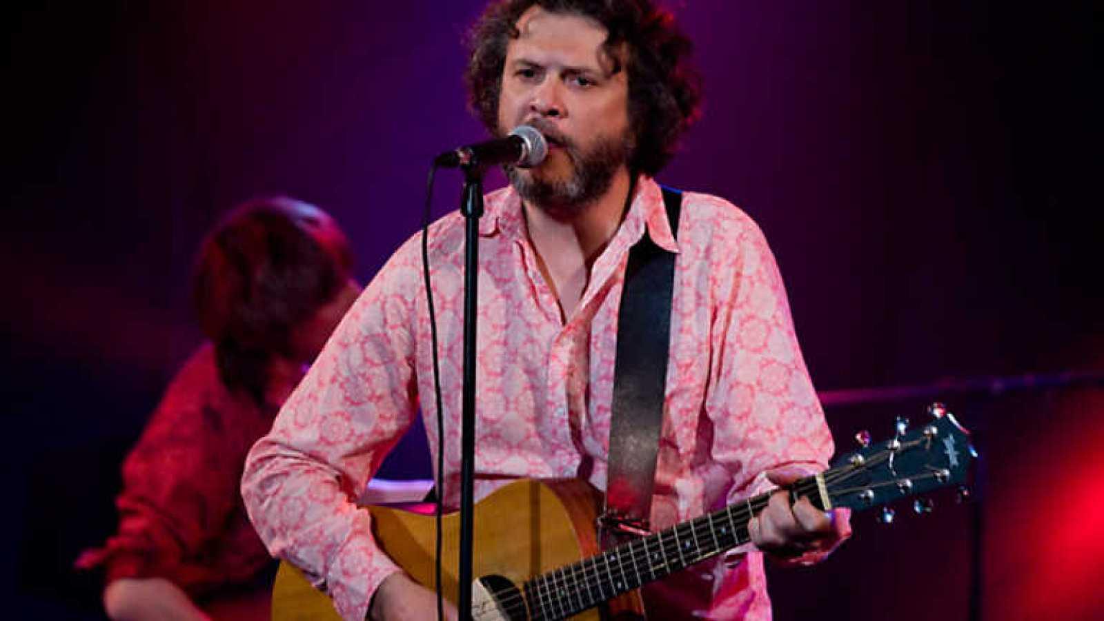 Los conciertos de Radio 3 - José Domingo - ver ahora