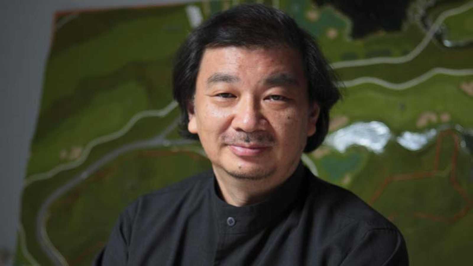 El arquitecto Shigeru Ban obtiene el premio Pritzker 2014