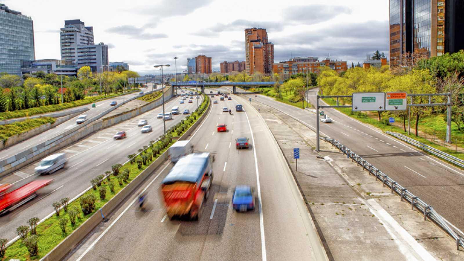 Compartir coche con desconocidos, ¿competencia desleal para los autobuses de pasajeros?