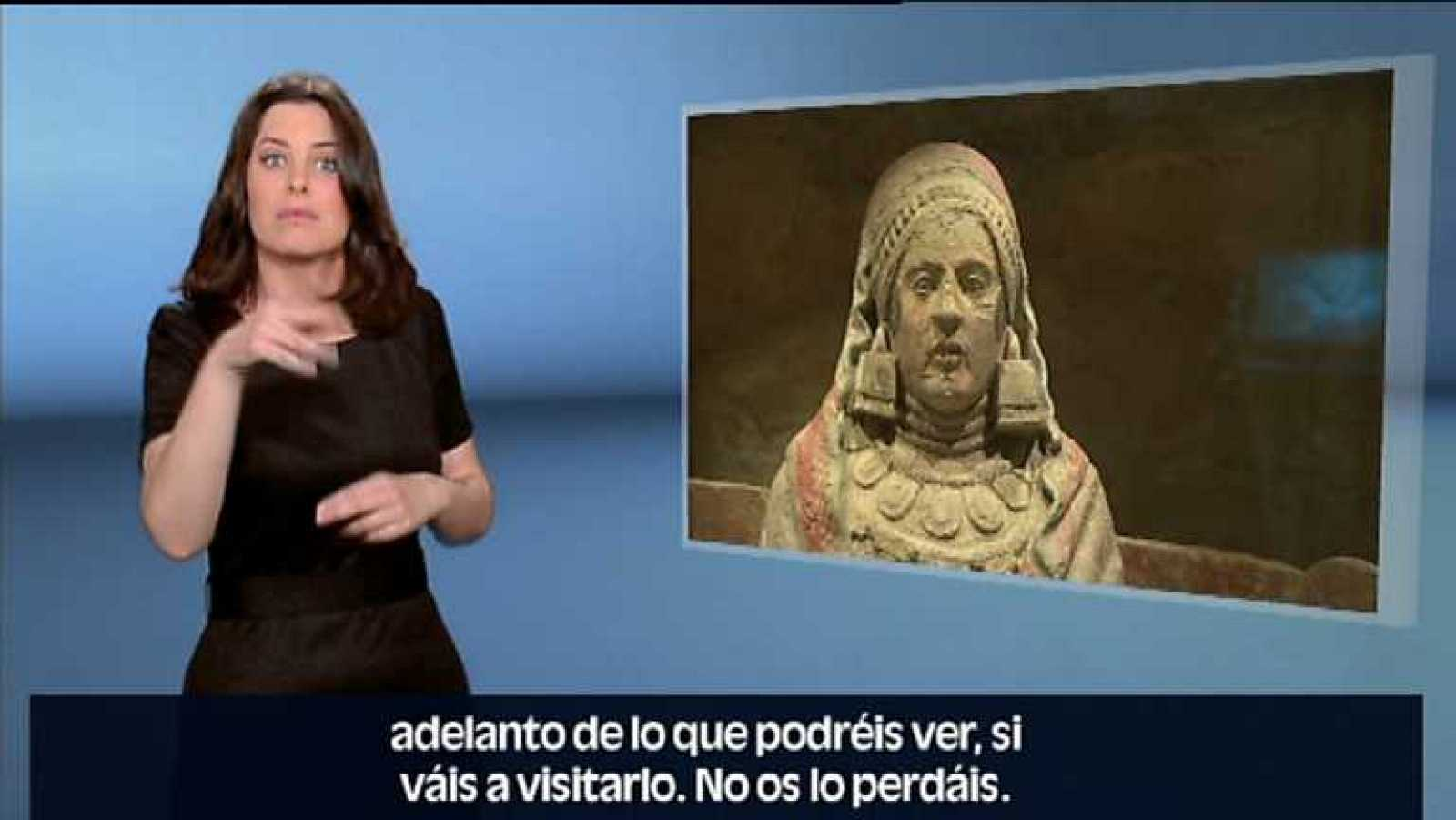 En lengua de signos - 29/03/14 - Ver ahora
