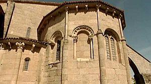 Galicia III. Santiago, el final del camino
