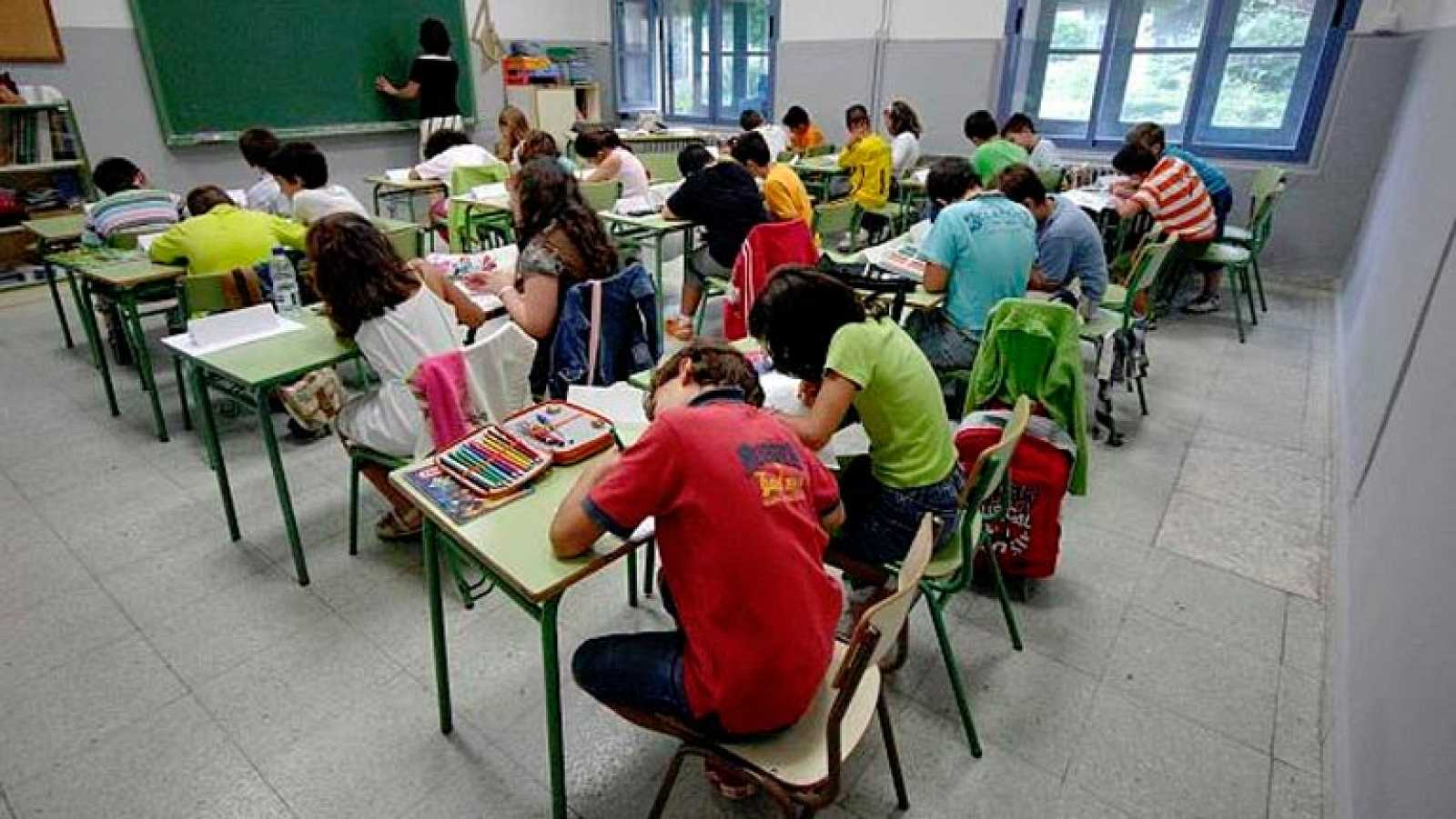 Los alumnos españoles, a la cola de los países de la OCDE en resolver asuntos cotidianos
