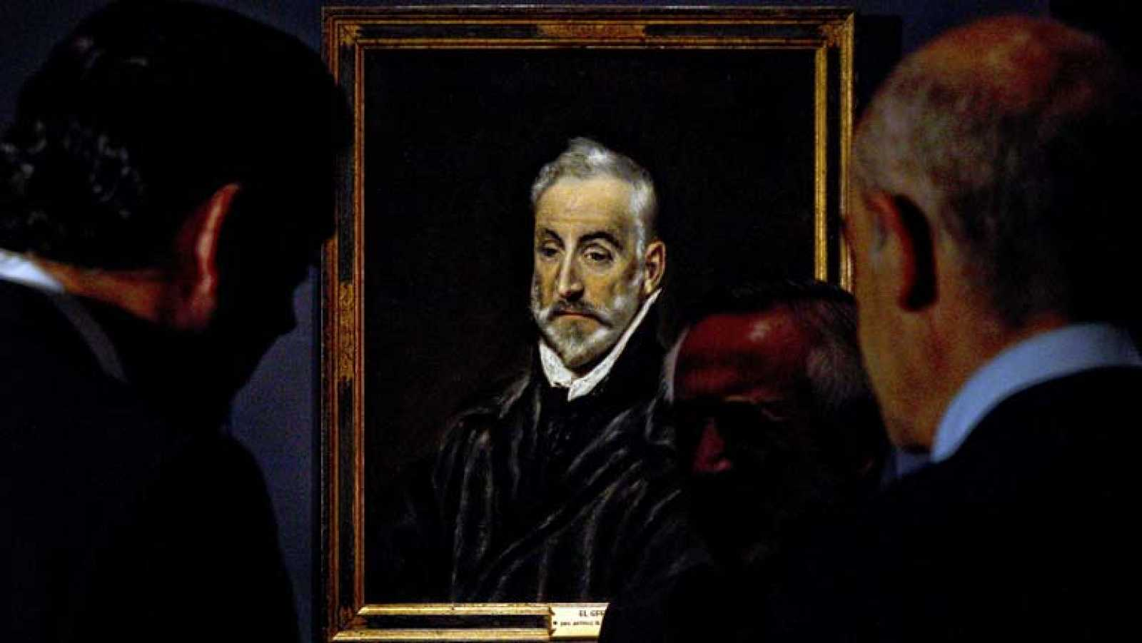 El Museo del Prado celebra una exposición sobre El Greco
