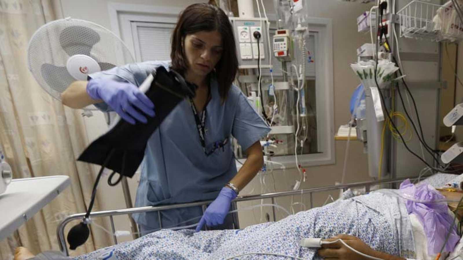 En Urgencias se habla mucho de la sugerencia de multar a los pacientes por utilizar mal la sanidad pública