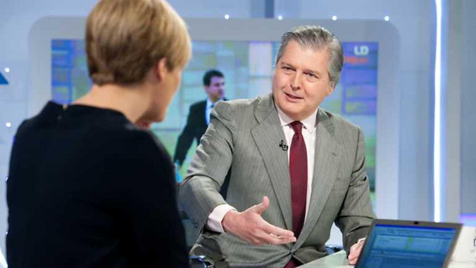 Los desayunos de TVE - Íñigo Méndez de Vigo, secretario de Estado para la Unión Europea - Ver ahora
