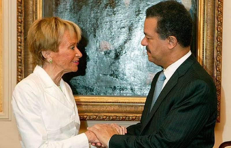 La vicepresidenta del Gobierno ha lamentado las críticas de Montilla en relación a la financiación catalana.