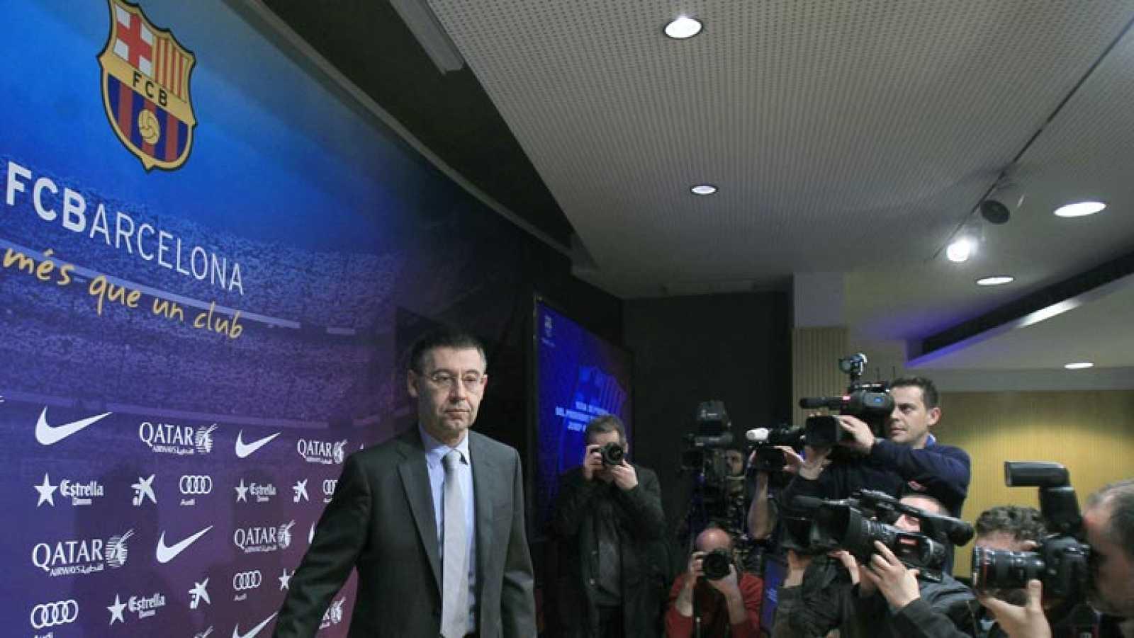 El Barcelona, indignado, recurrirá la sanción de la FIFA