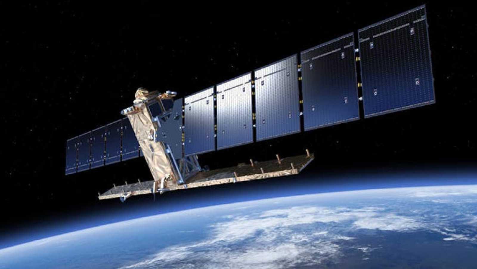 Exitoso lanzamiento del primero de los satélites del Programa Copernicus