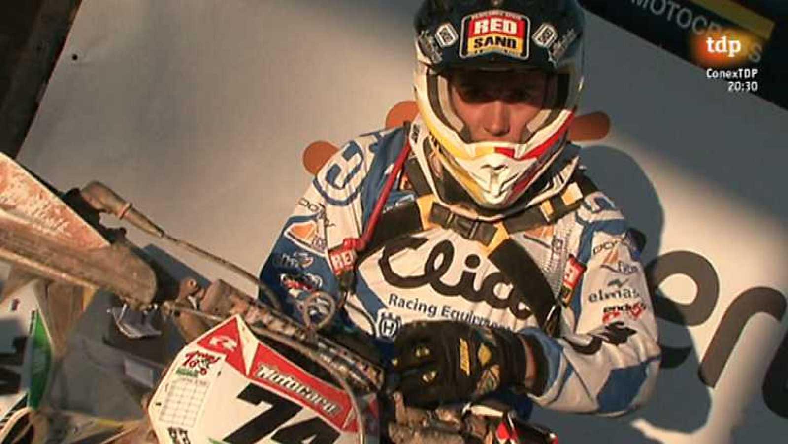 Motociclismo - Campeonato de España de Enduro 2014 - Ver ahora
