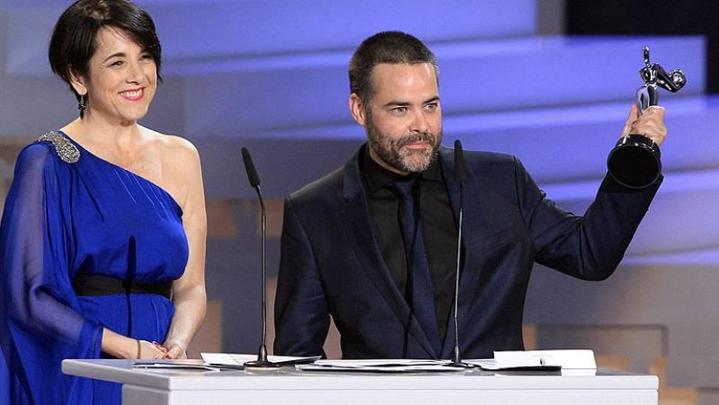 La chilena 'Gloria' triunfa en el alumbramiento de los premios Platino