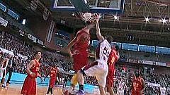 Conexión baloncesto - 07/04/14