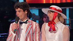 Mira quién baila - Miguel Abellán, todo un Don Juan