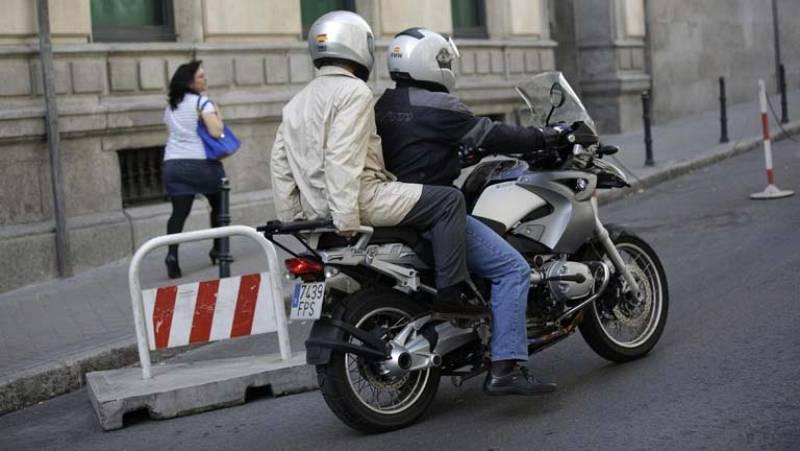 Arranca la tercera edición de Moto Madrid