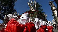 Las imágenes de Semana Santa, hechas para provocar emociones