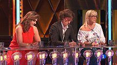 Mira quién baila - Maribel, Marina y Colate ocupan los puestos del jurado