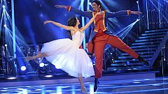 Mira quién baila - Programa 12