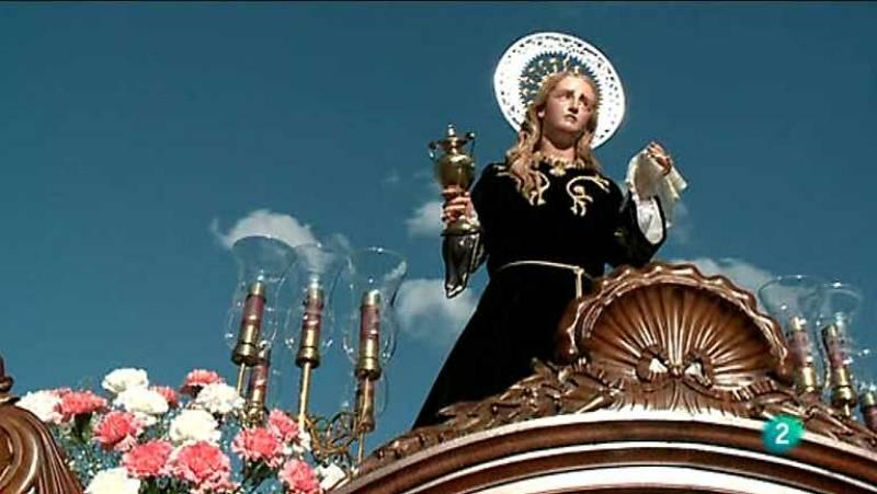 Procesiones de Semana Santa desde Zamora - 18/04/14 - ver ahora
