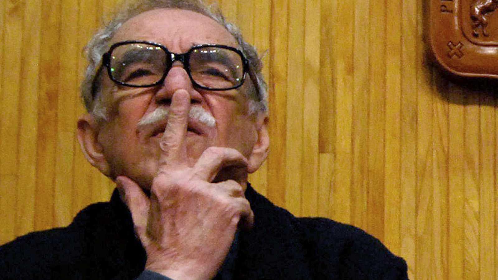 García Márquez, más que un escritor de novelas