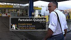 Pantaleón Quevedo