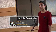 Leticia Fernández