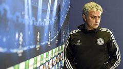 """Mourinho: """"Torres hará todo para que gane el Chelsea"""""""