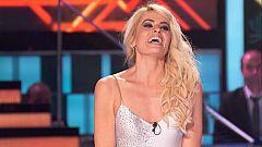 Mira quién baila - La triste despedida de Adriana