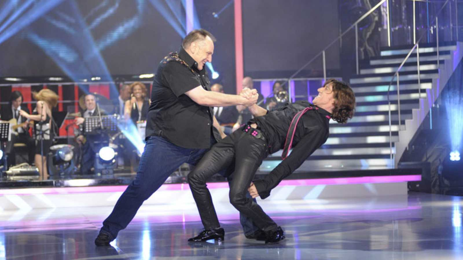 Mira quién baila - Programa 13 - ver ahora