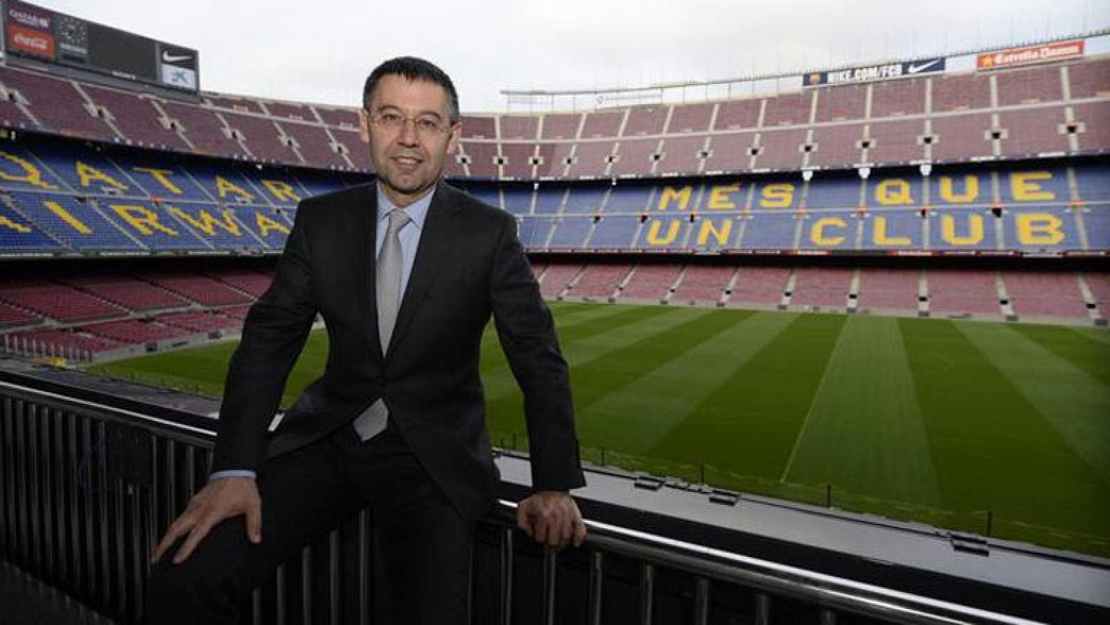 """El Barcelona podrá fichar después de que la FIFA haya otorgado un """"efecto suspensorio"""" al recurso del club azulgrana."""