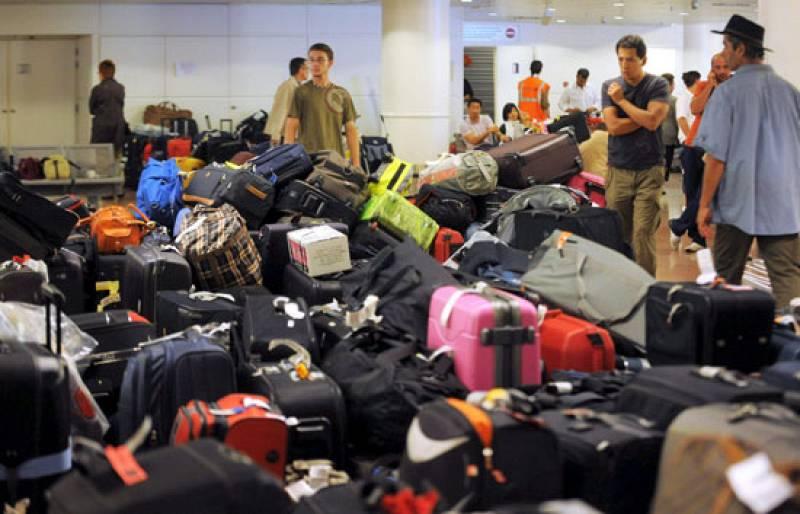 En torno a 600 pasajeros españoles no pueden dejar Bélgica debido a la huelga del personal del aeropuerto de Bruselas, que se ha colapsado.