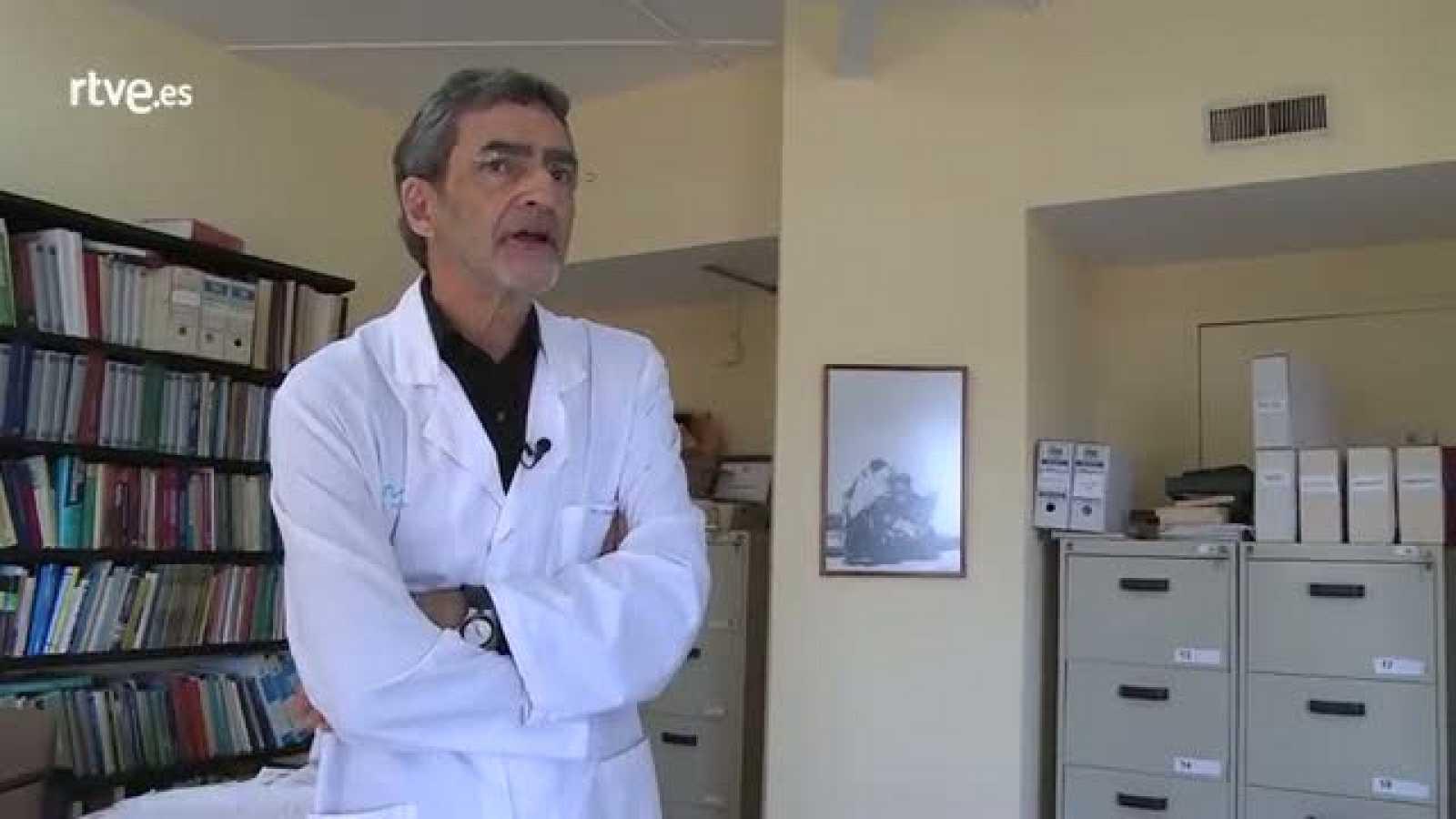 Repor Las bolitas de la discordia - Declaración de Joan Ramón Laporte
