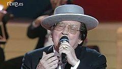 Hora cero - Juanito Valderrama, inolvidable maestro del cante