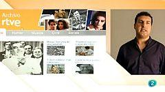 Más contenidos para el archivo histórico en la web