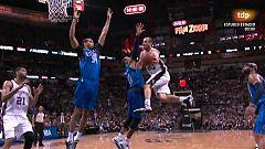 Conexión baloncesto - 05/05/14