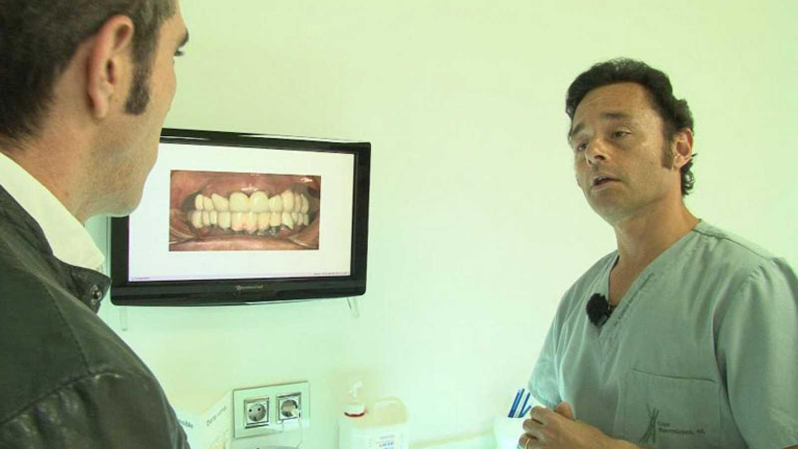 Comando actualidad - Competencia feroz - Implantes dentales