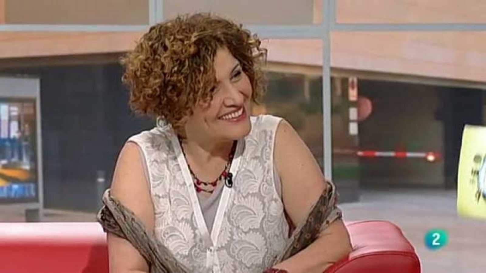 Para Todos La 2 - Entrevista - Miriam Moscona: El ladino