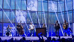 """Eurovisión 2014 - Malta: Firelight canta """"Coming home"""" en la final de Eurovisión 2014"""