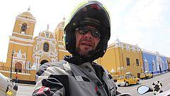 De Trujillo a Cajamarca