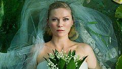 'Melancolía', de Lars Von Trier, el lunes 19 en Cinefilia
