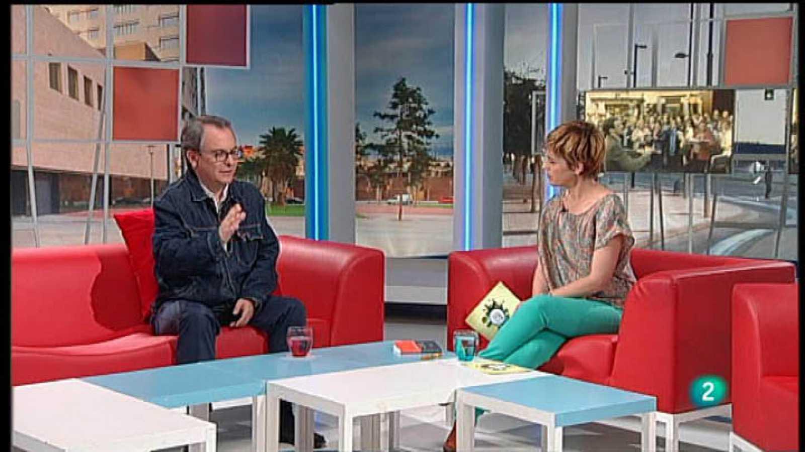 """Para Todos La 2 -  Entrevista Pablo d'Ors, """"Biografía del silencio"""""""