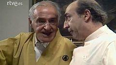 Don Baldomero y su gente - Capítulo 4