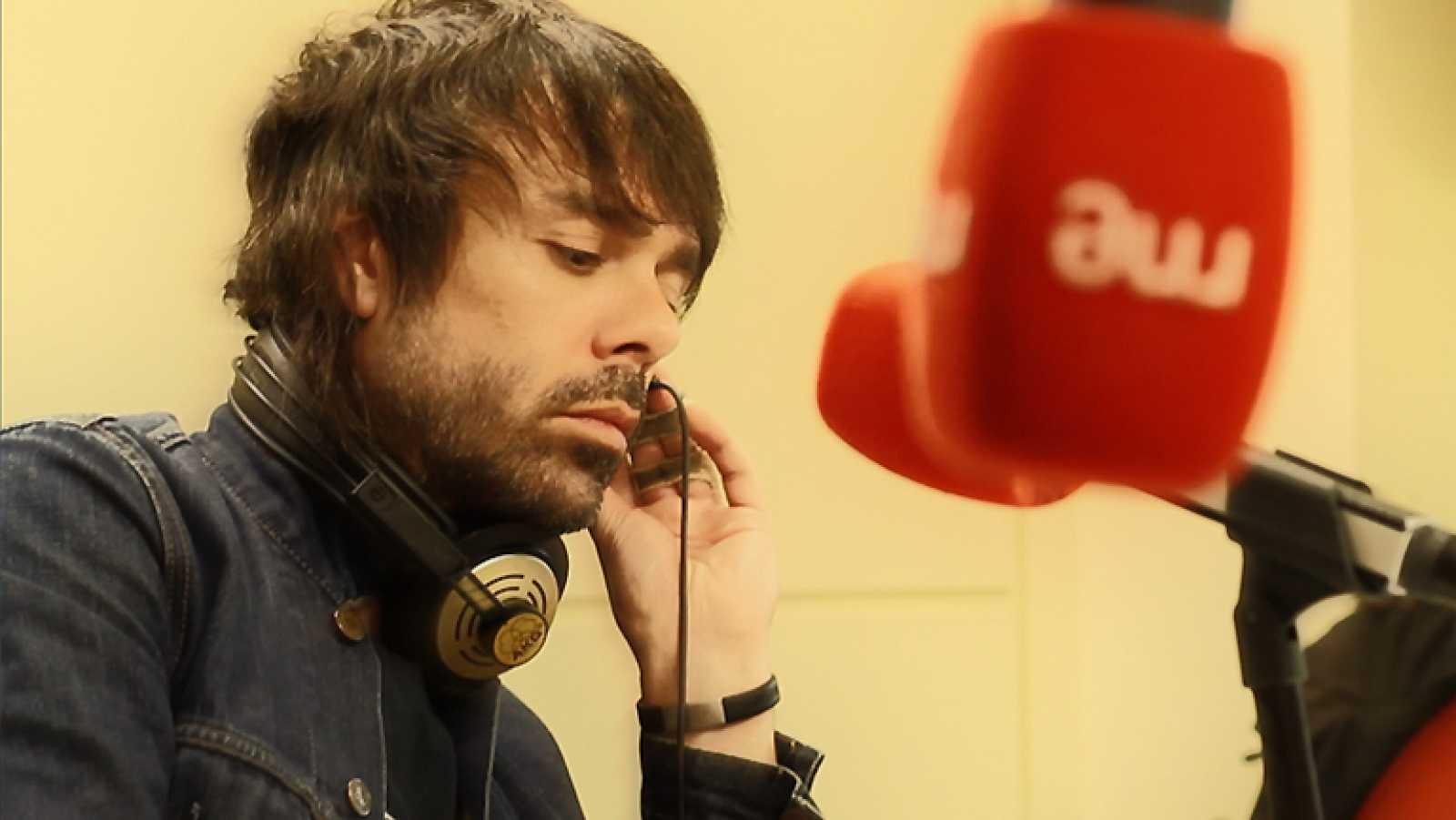 Sidonie 'En Radio 3'