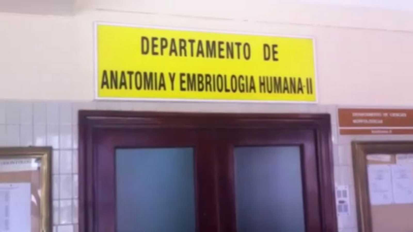 El aumento de la donación de cuerpos empieza a saturar algunas universidades
