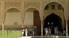 Hora cero - La Alhambra, maravilla del mundo