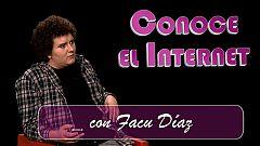 Conoce el internet - Facu Díaz