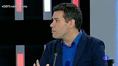 Rubén Amón, atlético, minoría frente a opulencia