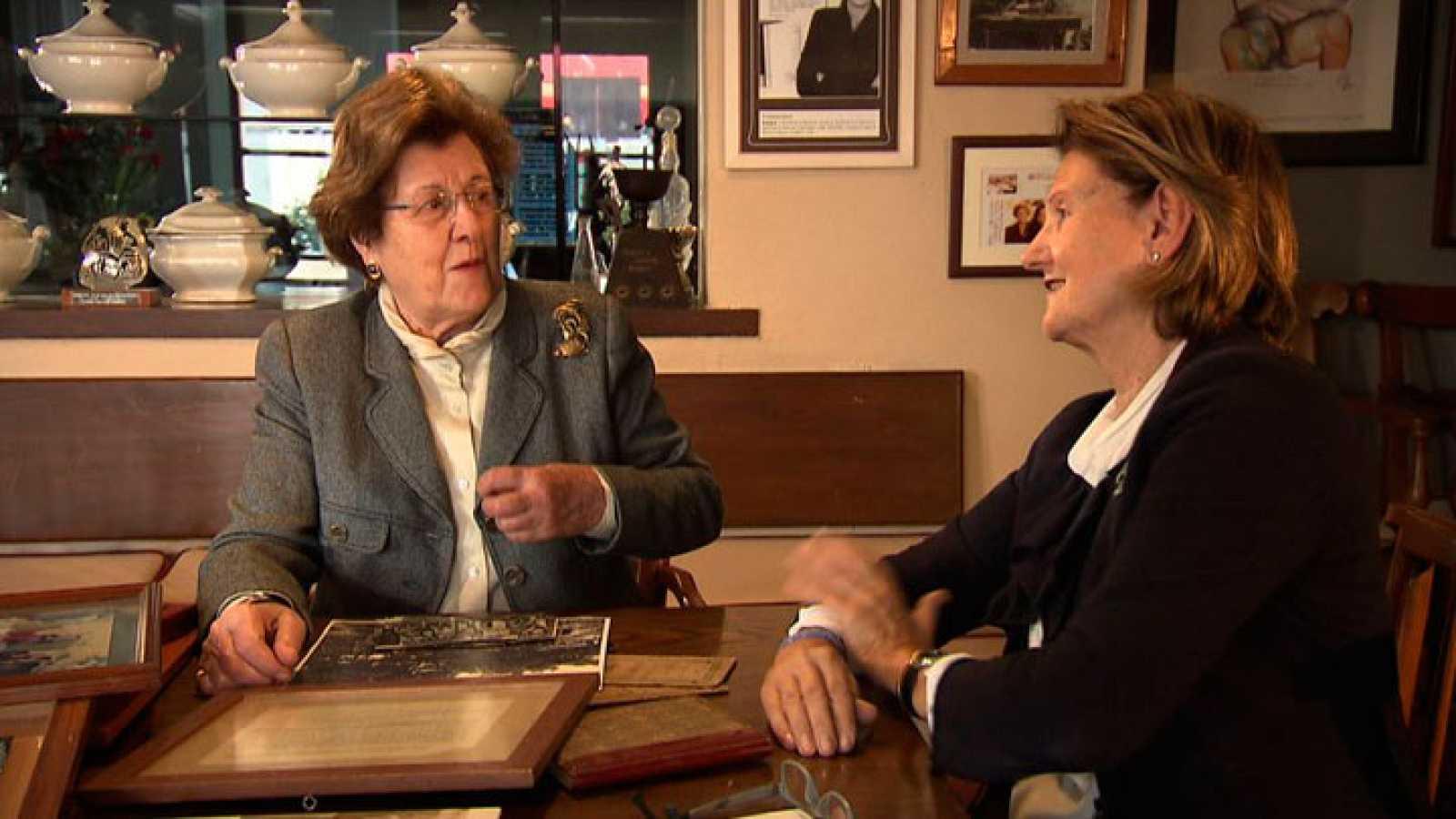Històries de taula i llit - Restaurant Hispània