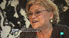 Històries de taula i llit - Rosa Esteva i Grup Tragaluz